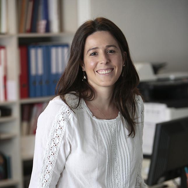 SUSANA CHORÉN RODRÍGUEZ