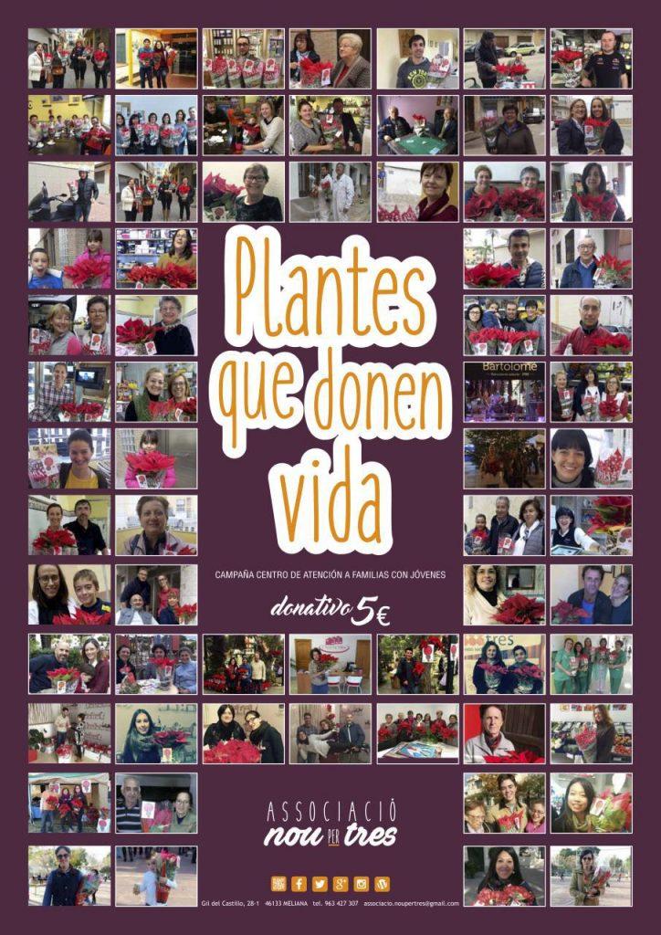 plantes que donen vida